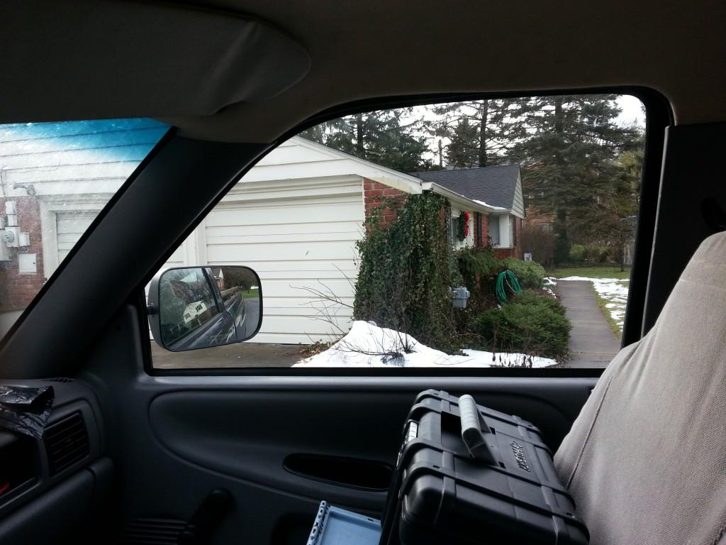 Garage Michigan